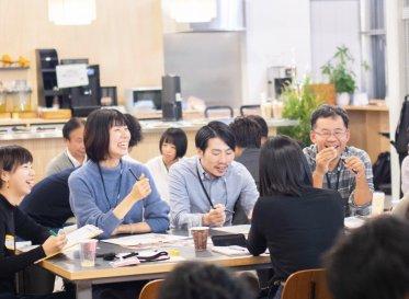 松坂屋名古屋店の挑戦!中部地区のプレイヤーと考える、これからのまちづくり<br /> SAKAE Creative Meeting#2 イベントレポート