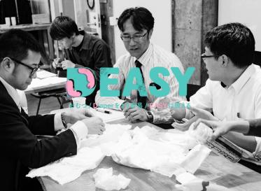 なぜ今、排泄の未来をデザインするのか<br /> ― Deasy プロジェクトレポート#1