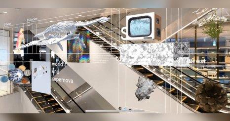 [開催延期][京都開催]「VR/AR × 実空間」が創造する新体験とは? 小売、観光、商業施設、公共空間…ビジネス事例とアイデアエクササイズ