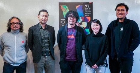 YouFab Global Creative Award審査会レポート 時代を作るクリエイター300作品から見えてきたテクノロジーと未来の関係