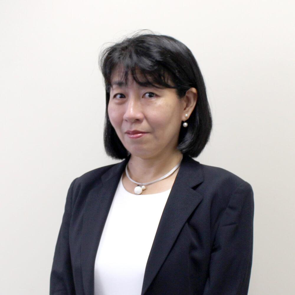 西垣 淳子