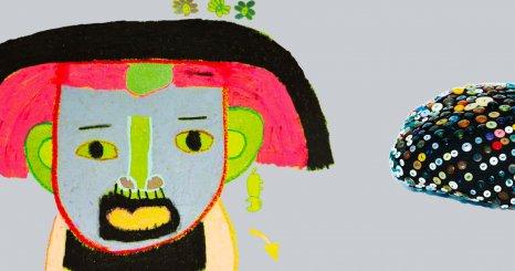 展示企画『であう、つたえるをかんがえる』 – 障害のある人のアートを楽しむために