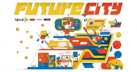 アフターコロナの世界をプロトタイピングする 「FutureCity」プロジェクトをスタート