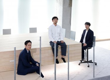 『CONFORT 6月号』先進的なオフィス事例特集<br /> 鈴与本社リニューアルプロジェクト CODOが掲載