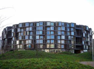 多様な個と視点を育む学生寮 Tietgen<br /> デンマークの共創・参加型デザイン #05