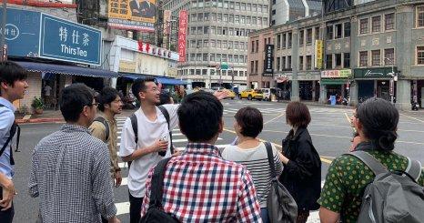 アジアでのフィールドリサーチが、ビジネスを加速する ーロフトワーク台湾創業者Tim Wongインタビュー