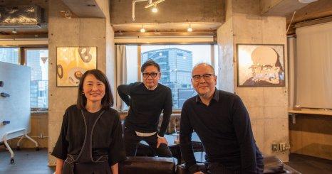 組織の理解、人材育成はどうしてる?  ーソニー、富士フイルムのデザインリーダーに聞く、デザイン経営の実践