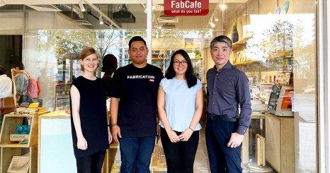 世界11拠点目、FabCafe Kuala Lumpurがオープン