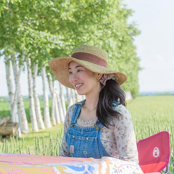井田 芙美子