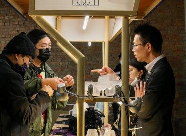 町工場の伝える力を醸成する 大阪八尾市「YAOYA PROJECT」