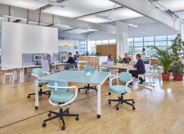 創造性を引き出す「働き方と働く場のニューノーマル」とは?<br /> Vitraのリサーチャーと探るワークプレイスの未来