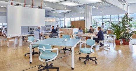創造性を引き出す「働き方と働く場のニューノーマル」とは? Vitraのリサーチャーと探るワークプレイスの未来
