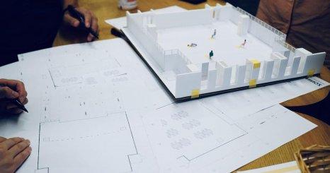 ロフトワークの空間プロデュースプロジェクト大解説! 「創造性を引き出す、働き方と働く場」のニューノーマルを考察する