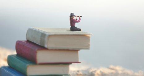 こんな時代だからこそ読みたい ロフトワークメンバーのオススメする 「不確実な世界を楽しむための本」4選