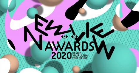 審査員長に宇川直宏氏を迎え xRのグローバルアワードへアップデート 「NEWVIEW AWARDS 2020」の公募を開始!