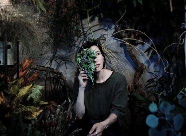 FabCafe Kyoto 偏愛探訪 vol.1「edalab.」 植物をとおして模索するコミュニケーション