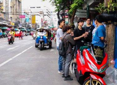 海外市場参入の可能性を探るデザインリサーチ タイのアロマ吸入器「ヤードム」日本における機会発見を支援