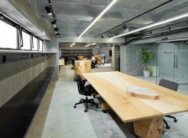 「ゆたかさ」を探究するラボの環境とは? ソニーCSL 京都研究室の空間を設計/施工