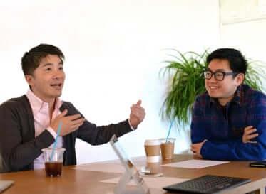 第一個海外據點!<br /> 日本代表諏訪 × 台灣代表Tim特別對談