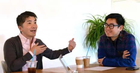 第一個海外據點! Loftwork 日本共同創辦人諏訪 × 台灣代表Tim特別對談