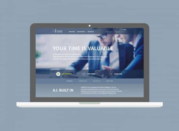 Works Applications多國語言網站 引領世界全球軟體企業革新的各種想法