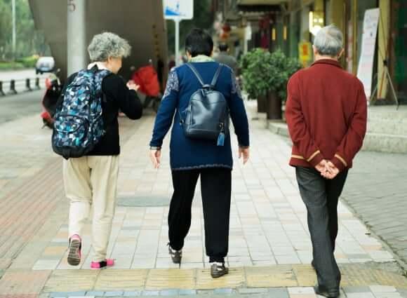 Transformation高齡化基礎調查報告書 讓超高齡化社會的日本成為世界的模範