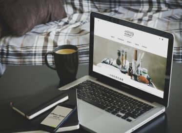 AllDAY線上誌 新光三越A11如何運用網站打造品牌新形象