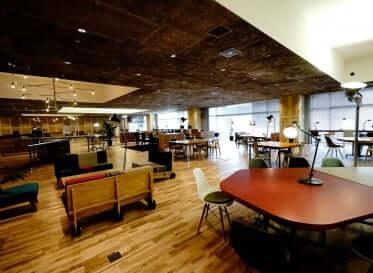 加速創意革新,日本最大規模共同工作空間「 KOIL 」