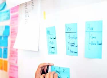 超短期集中專案術 「Design Sprint」的5個階段