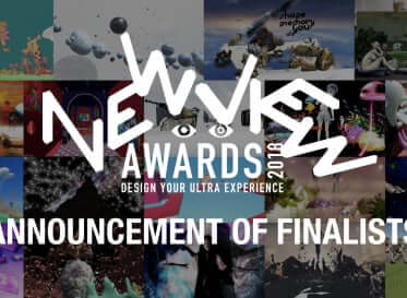 NEWVIEW AWARDS 2018 決選名單公佈!<br />