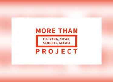 如何將日本工藝推廣至海外・MORE THAN Project