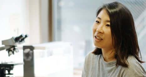 生物科技,是為了要了解自己的技術 BioClub 總監石塚千晃訪談