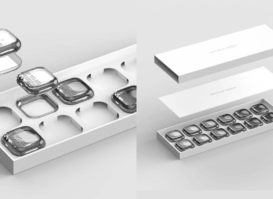 αGEL觸感的新評價基準 以及交互工具的設計