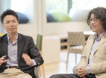 企業成員們對開放式創新中「開放」與「共同創造」的感受・Panasonic Wonder LAB Osaka