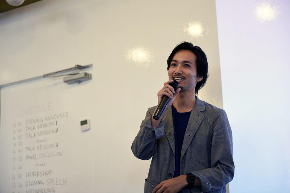 loftwork Creative Div.Senior Managing Director 重松 佑