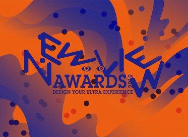 來自日本的新銳VR設計比賽「NEWVIEW AWARDS 2019」第二屆起動! 徵求來自時尚/文化/藝術領域的VR作品