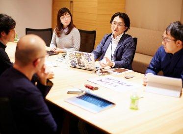 肩負想要改變日本工作模式期待的『WORK MILL』專訪