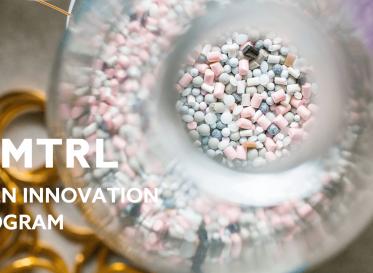促進素材製造商的創新<br /> MTRL啟動「開放性創新計畫」