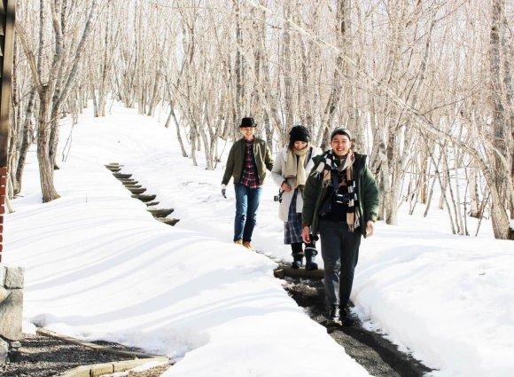 『HOKKAIDO TO GO』培育設計意識,打好地域品牌的基礎