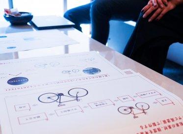「ARTSTEEL」從大型建材到妝點生活的創意<br /> 建材製造商尋找 to C 新市場的可能性