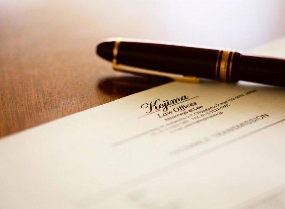 小島國際律師事務所  從諮詢者觀點出發,打造能建立信賴的律師事務所網站