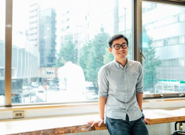 活用 FabCafe 、MTRL 的全球網絡加速海內外事業發展  Loftwork Taiwan 共同創辦人 Tim Wong 專訪