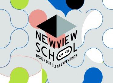 學習思考需要應用 VR/AR 的理由,以綜合藝術傳達體驗設計「NEWVIEW SCHOOL 2020」現正招生中!!