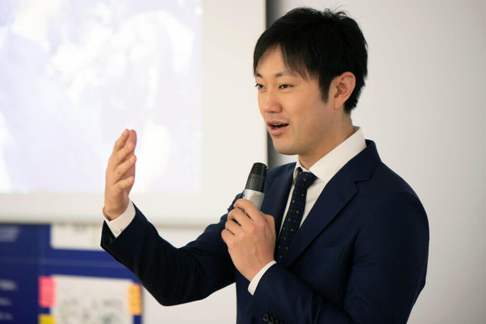 預防醫學學者 石川善樹老師